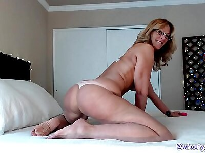Hot Milf JessRyan Camgirl Chubby Nuisance Over-stimulation Nourisher